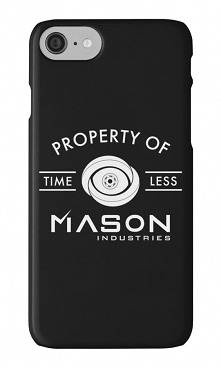 property of mason indrustries