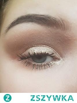 Makijaż sylwestrowy #3 Zapraszam na bloga ;***