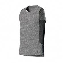 Koszulka bez rękawów Gym & Pilates 560 męska