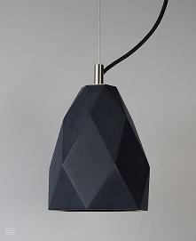 Lampa betonowa  Hexa 2