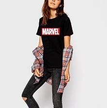 Koszulka MARVEL - bluzka z ...