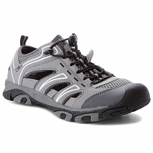Sandały CMP - Aquarii Hiking Sandal 3Q95477 Grey U739