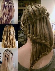 fryzura karnawałowa