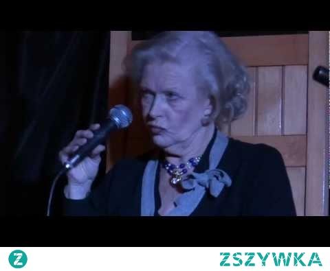 Beata Tyszkiewicz o nałogach ;-)