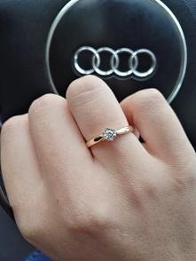 Zaręczynowy <3