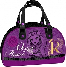 Torebka na ramię Ever After High fioletowa (315713)