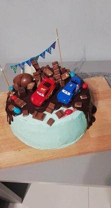 tort samochody