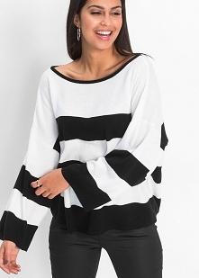 Sweter oversize - link w ko...