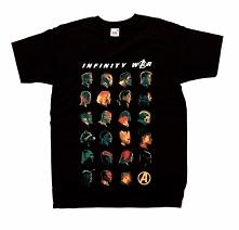Koszulka MARVEL INFINITY WA...