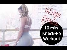 10 Minuten Po-Workout mit P...