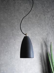 Lampa betonowa  Lava 2