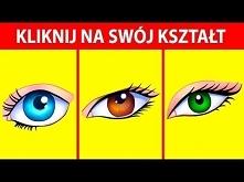 Kolor twoich oczu ujawni do...