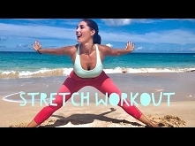 Full Body Stretches | Befor...