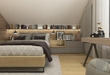 książki w sypialni