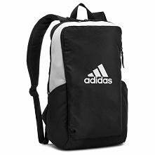 Plecak adidas - Parkhood DQ1072 Black/Black/White