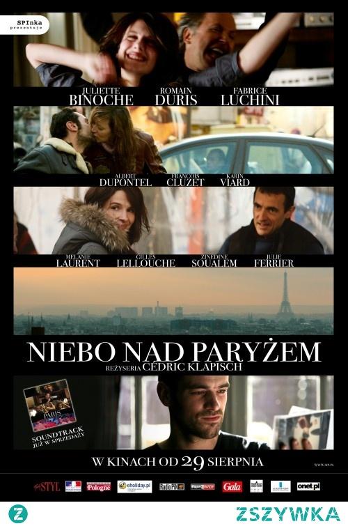 Pierre ma swój świat, swoje szaleństwa, pragnienie bycia kochanym i … jest Francuzem. Kiedy jego życie gwałtownie się zmienia ucieka w rytm swojego miasta - Paryża. Na nowo odkrywa urok paryskich zaułków, niepozornych kawiarenek, które tak wiele mówią, parków i mieszkańców Miasta nad Sekwaną. Niespodziewanie zaczyna dzielić z przypadkowymi ludźmi radości i kłopoty. To dzięki nim odnajdzie siebie i pozna prawdziwy smak życia.