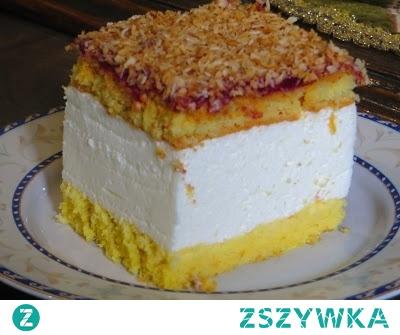 Ciasto Wenus