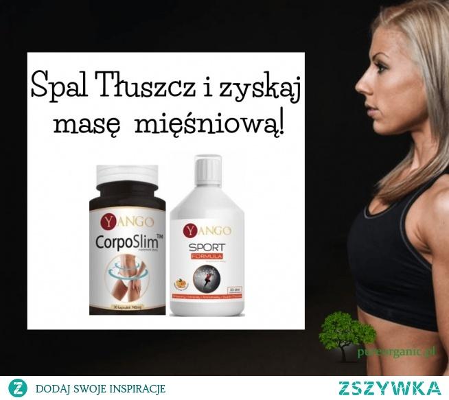 Spal tłuszcz i zyskaj masę mięśniową.  Więcej informacji na stronie naszego sklepu:  #fit, #multiwitamina, #pureorganic, #schudnij, #spalanietłuszczu, #sport, #zdrowie