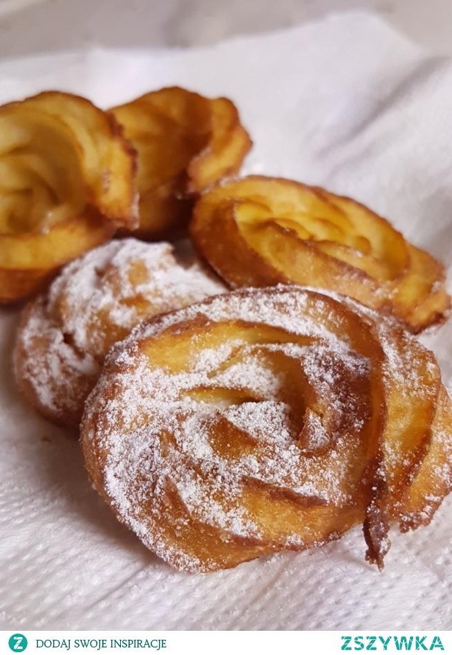 Słodkie spiralki - jak gniazdka poznańskie