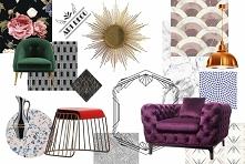 Art Deco - lubicie ten styl?