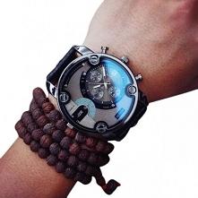 Nietuzinkowy Zegarek -> Kliknij w zdjęcie, by dowiedzieć się więcej -> ...