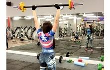 Plan treningowy dla początkujących na siłownie