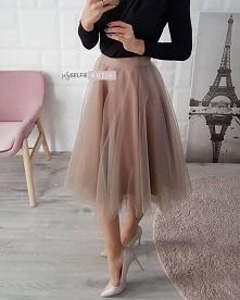 Co myślicie o takich spódnicach?