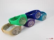 Jelly watch----> MOJE UKOCHANE :)