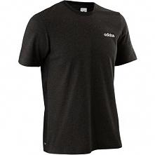 Koszulka Gym & Pilates Adidas Douario 500 męska