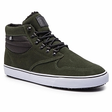 Sneakersy ELEMENT - Topaz C3 Mid L6TM31-01A-31 Olive