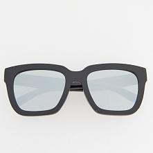 Okulary przeciwsłoneczne - Czarny