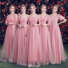 Eleganckie Cukierki Różowy ...