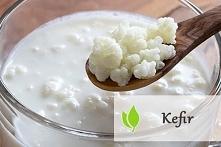 Kefir - czy warto włączać go do diety?