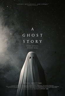 Ghost Story (A Ghost Story)...
