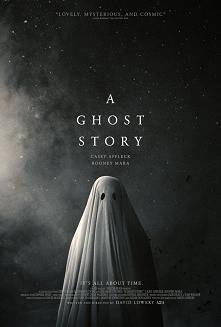 Ghost Story (A Ghost Story) (2017)        Niedawno zmarły mężczyzna powraca j...