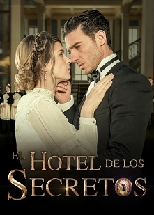 Hotel sekretów