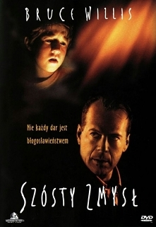 5. Szósty zmysł (1999)