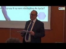 Kompleks vitamin B - Andrzej Frydrychowski