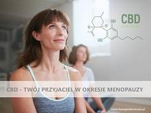 Objawy menopauzy są zwykle ...