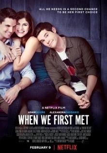"""""""Kiedy spotkaliśmy się..."""