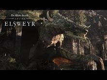 The Elder Scrolls Online: Elsweyr – Cinematic Announce Trailer