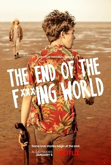 The End of the F***ing Worl...