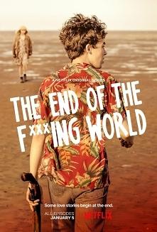 The End of the F***ing World (2017-) serial TV       Nastolatek mający zadatk...