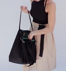 torba liście