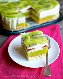 Ciasto Shrek