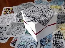 Zenangle box - oryginalne p...