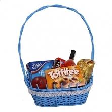 Koszyki prezentowe z wiklin...