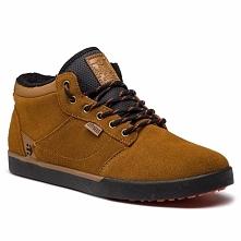 Sneakersy ETNIES - Jefferson Mtw 4101000483 Brown/Black 201