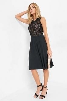 Koronkowa sukienka - link w...