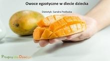 Owoce egzotyczne w diecie d...